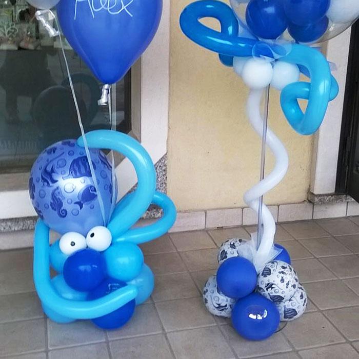 Allestimenti confetti inviti e partecipazioni per la cresima - Decorazioni per cresima ...