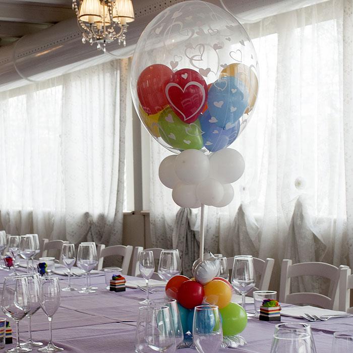 Favorito Allestimenti di palloncini per feste, inaugurazioni, matrimoni GF87